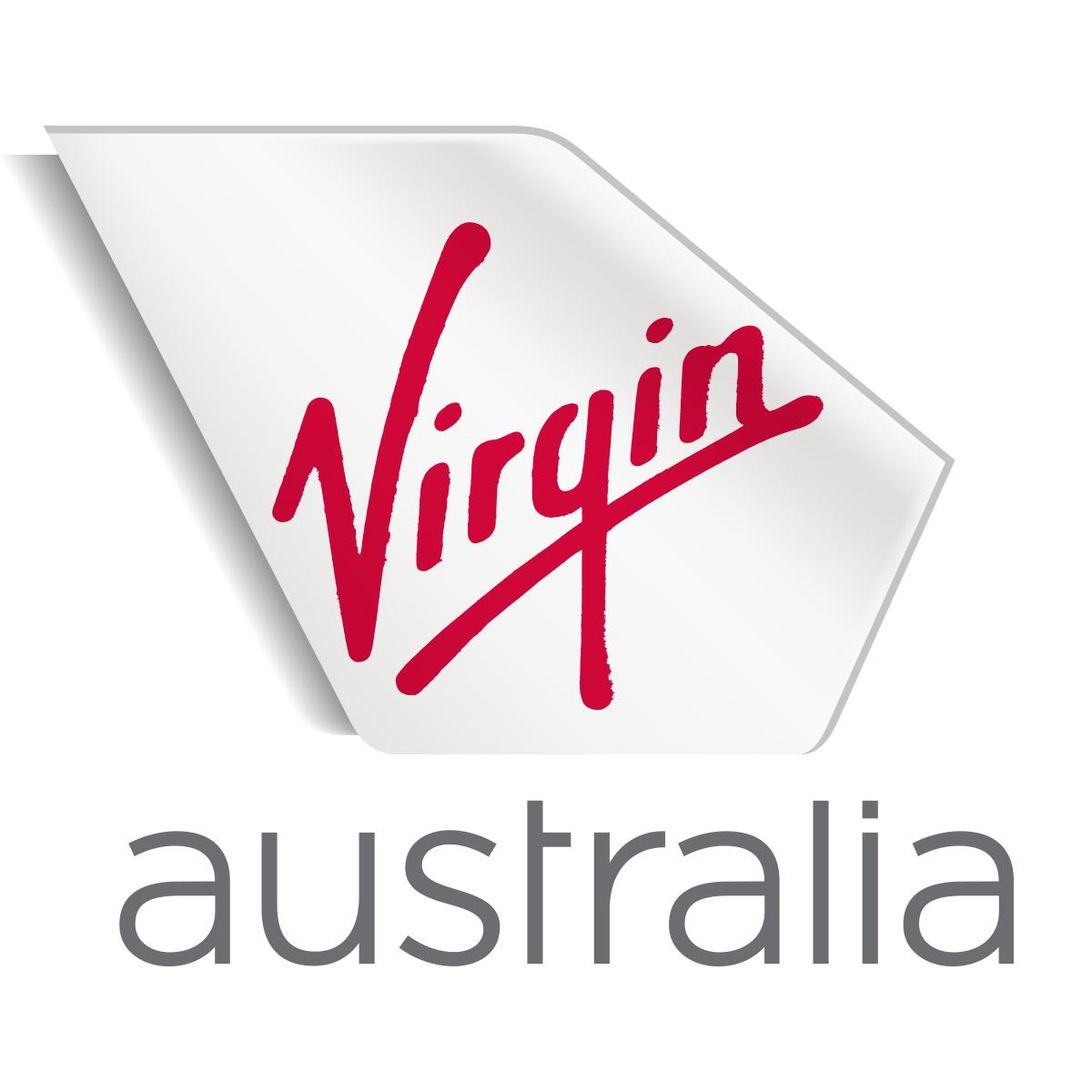 Resultado de imagen para Virgin Australia Logo