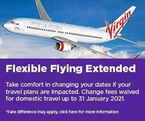 Flexible Flying 3