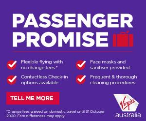 Passenger Promise