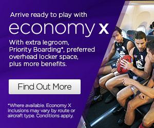 economy X